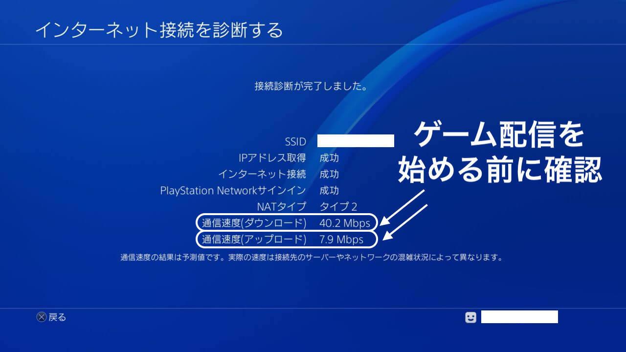 速度 ps4 回線 PS5/PS4ゲームの回線速度が遅い・切断する原因とは?有線×光回線がベスト!